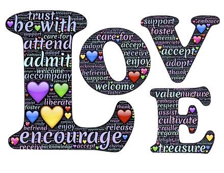 Love, Presence, Mindfulness, Loving, Caring, Compassion