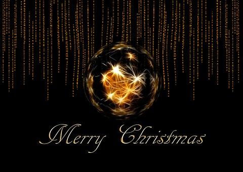 Gloss, Christmas Balls, Ball, Advent, Christmas Eve