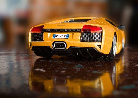 Toy, Car, Toys, Lamborghini, Vehicle, Automotive