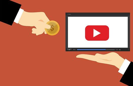 Youtube, Earning, Subscription, Movie, Money