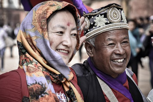 Nepal, Culture, Kathmandu, Buddhism, Asia, Temple