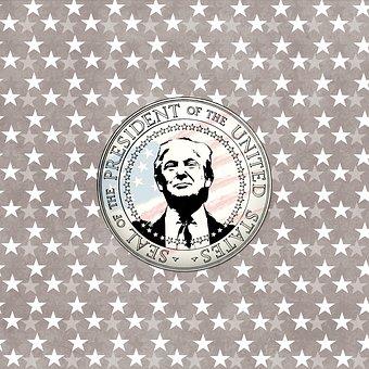 Decoration, Pattern, Retro, Art, Desktop, Trump