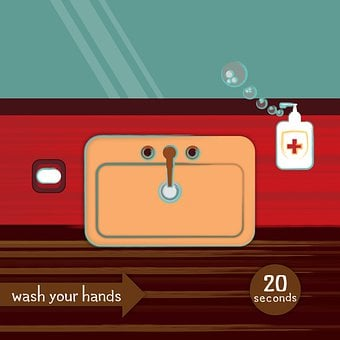 World Health Day, Personal Hygiene, Soap Dispenser