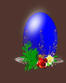 Easter, Observance, Egg
