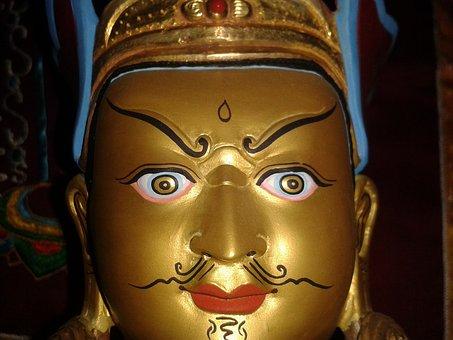 Buddha, Buddhism, Tibetan, Guru Rinpoche, Padmasambhava