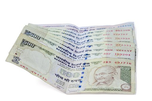 Notes, Cash, Money, Currency, Finance, Business, Wealth
