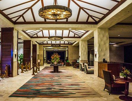 Ko Olina Marriott, Hotel, Resort, Oahu, Hawaii, Travel