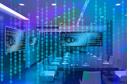 Binary, Office, Null, One, Digitization, Http, Www