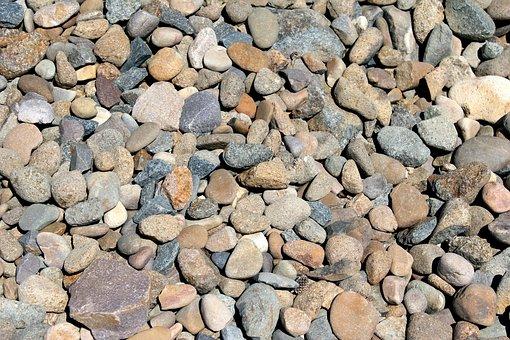 Pebbles, Stone, Rock, Zen, Spa, Balance, Meditation