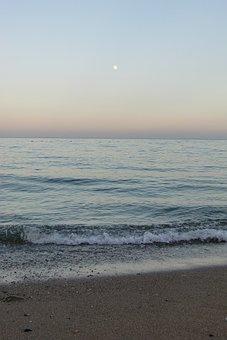 Vacations, Concerns, Strandulaub, Beach, Sand, Sea