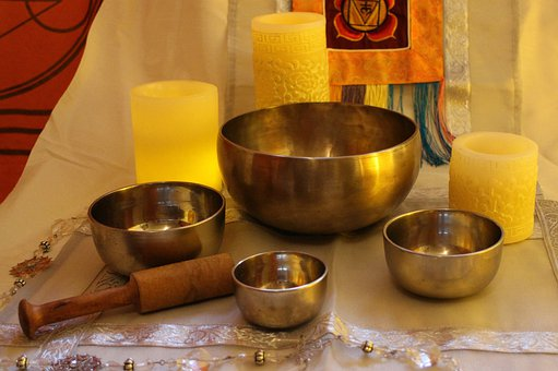 Singing Bowl, Singing Bowls, Singing Bowl Massage