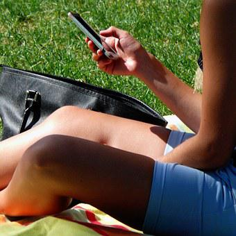 Call, Smartphone, Responsive, Work, Business