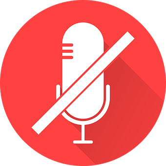 Microphone, Icon, Symbol, Sign, Design, Mic, Music