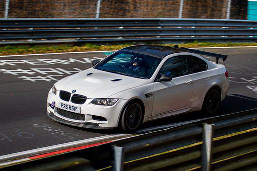 Bmw, Bmw M3, Gts, Sports Car, Motorsport, Race Track