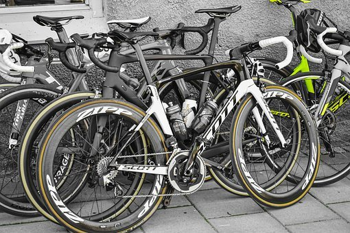 They, Cycle, Cycling, The Tour, Sports, Mountain Bike