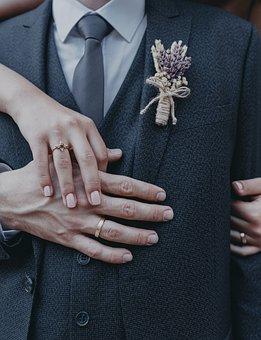 Bride, Ring, Wedding, Suite, Finger, Bridal, Son In Law