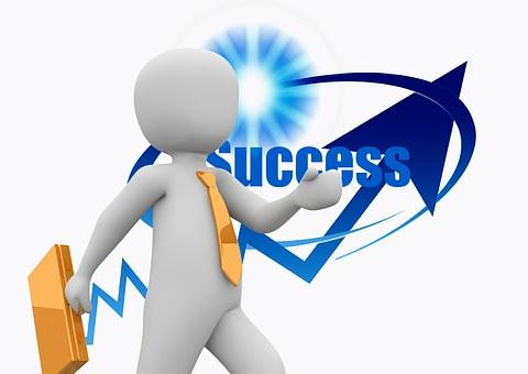 Entrepreneur, Start, Success, Start Up, Career, Man