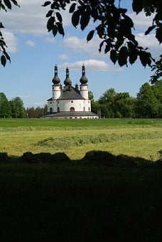 Church, Place Of Pilgrimage, Bavaria, Religion