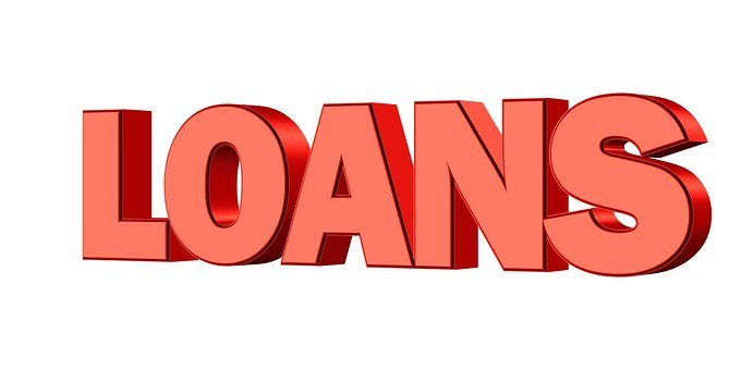 Loans, Money, Finance, Business, Banking
