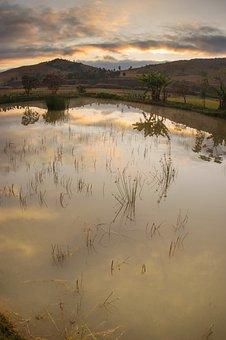 Madagascar, Fisheye, Notslanted, Landscape, Nature