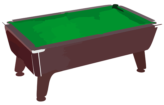 Pool, Table, Snooker, Billiards, Game, Green, Cloth