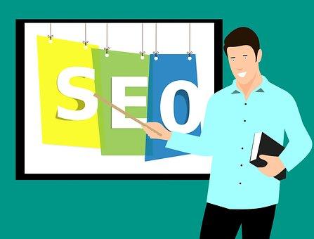 Seo, Search Engine Optimization, Marketing, Strategy