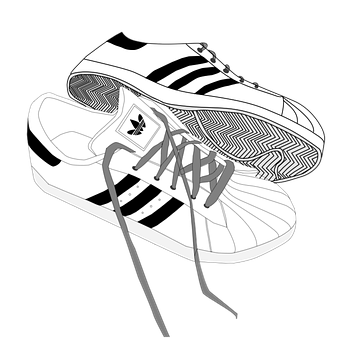 Trainers, Sneakers, Shoes, Footwear, Adidas