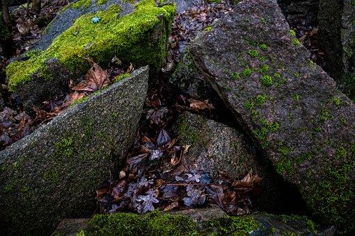 Stones, Stone, Wall, Texture, Meditation, Landscape