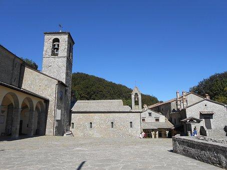 The Vernal, Church, Sanctuary, Italy, Religion