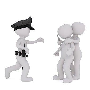 Police, Crime, Criminal, Kidnap, Kidnapper, Arrest, Cop
