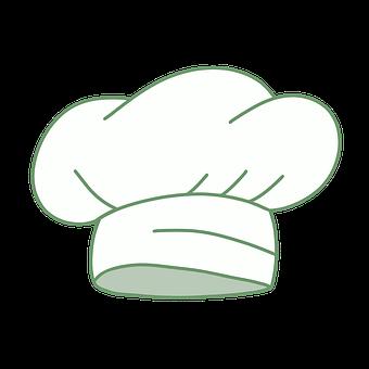 Hat Icon, Chef's Hat, Chef's Uniform