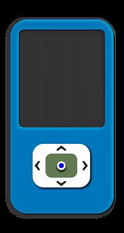 Mp3, Sound, Radio, Receptor, Telecommunications