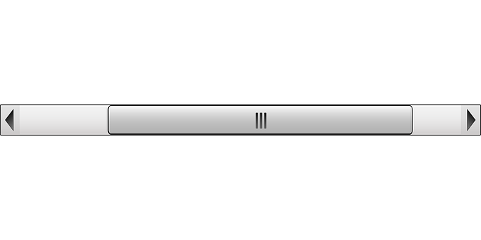 Scroll Bar, Bar, Left, Right, Scroll, Browser, Controls