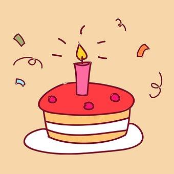 Cake, Icon, Symbol, Cupcake, Cream, Stuffing, Powder