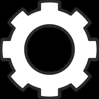 Gear-Wheel, Gears, Toothed Wheel