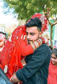 Wedding, Indian Wedding, Sister, Indian
