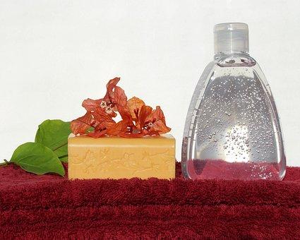 Soap, Hand Sanitizer, Gel, Bottle, Hygiene, Sanitation