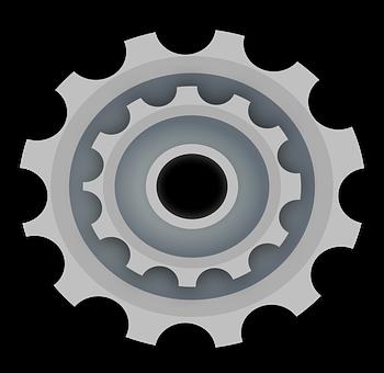 Cog Wheel, Gear, Gear-wheel, Gears, Bevel Gear