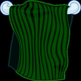 Towel, Rack, Cotton, Clean, Dry, Hygiene, Hanging