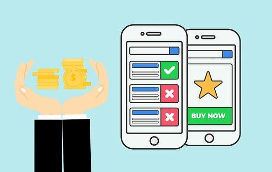 Ads, Mobile, Click, Advertising, Digital, Phone, Social