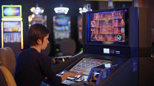Slots, Casino, Jackpot, Gambling, Slot, Gaming, Betting