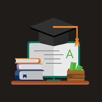 School, Graduate, Graduation, College, Student