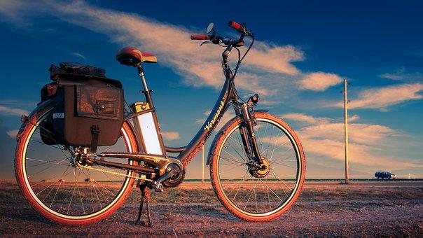Cyclists, Cycle, Lane, Cycling, Bicycle Tour, Bike