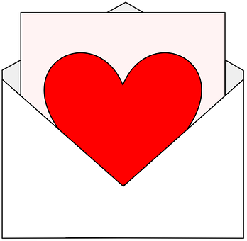 Card, Love, Heart, Valentines, Message, Family