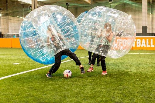 Football Bubble, Gamesofkameleon, Goka, Albi