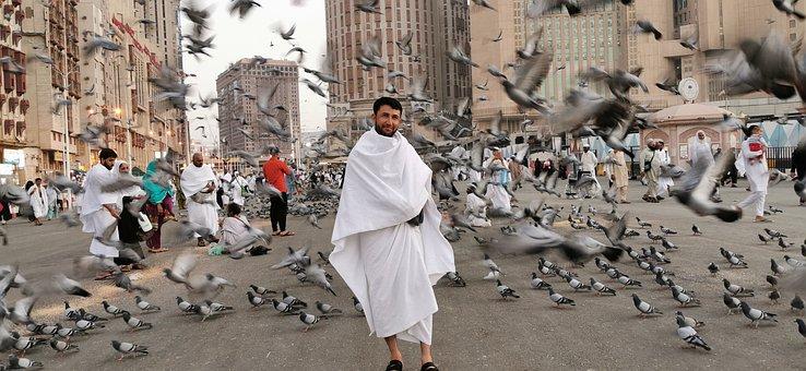 Umrah, Hajj, Makkah, Islam, Muslim