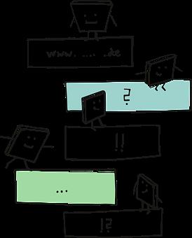 Pixel Cells, Forum, Internet Forum, Internet Page, Gaps