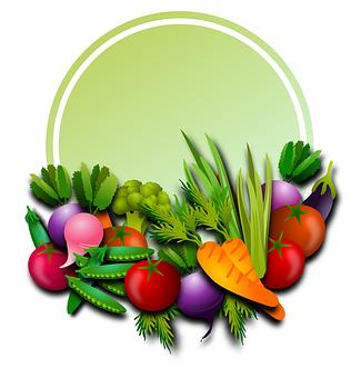Vegetables, Fruits, Plants, Horta, Food, Salad, Kitchen