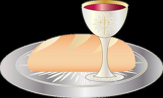 Graphic, Communion, Christian, Lent Christ, Easter