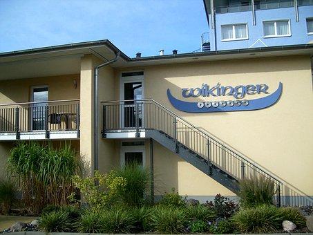 Zempin, Usedom, Hotel, Apartment, Modern, Advisable